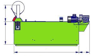 Aspifloc Skimmer 100 GD
