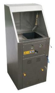 Fontaine de lavage du matériel de pulvérisation de peinture / Aspifloc 24